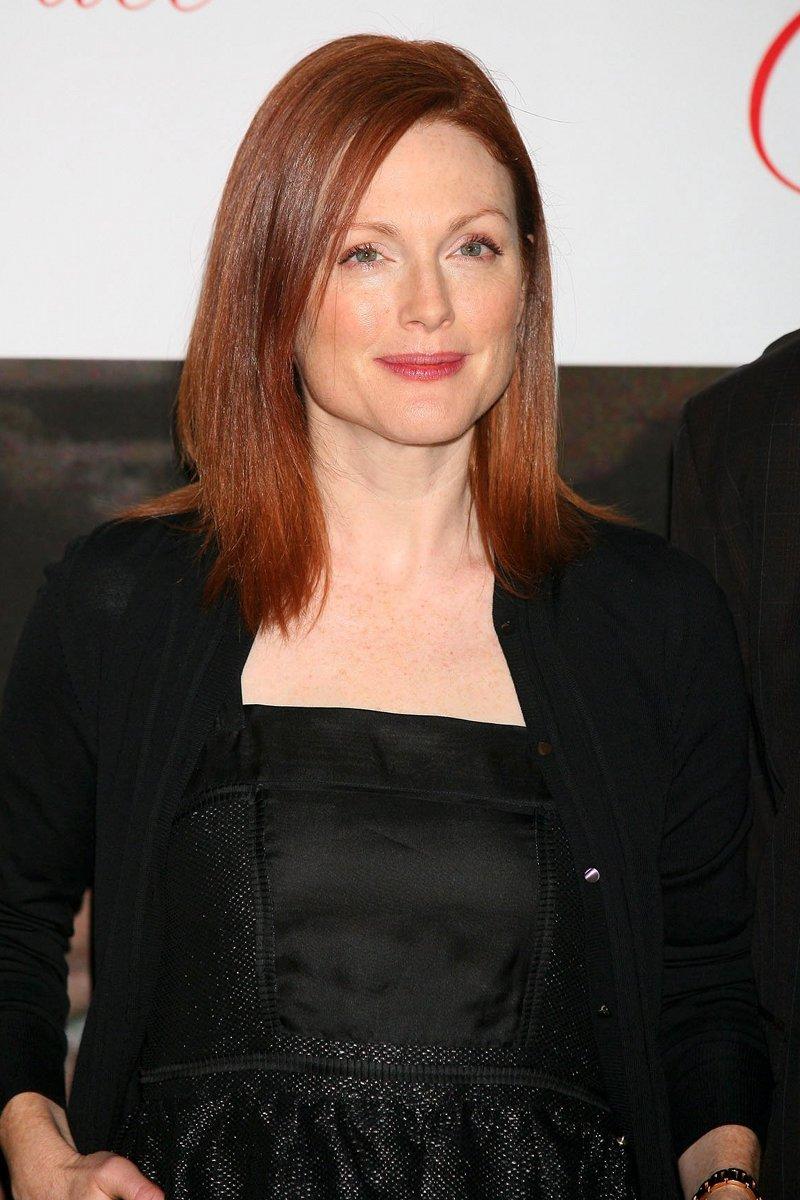 Juliane Moore