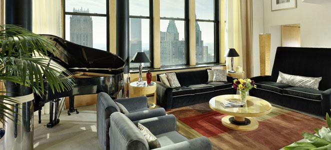 Hotel Palace New York