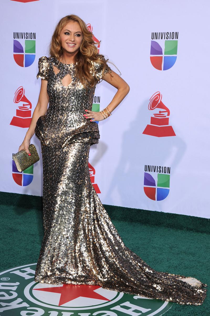 Grammy Latino 2011
