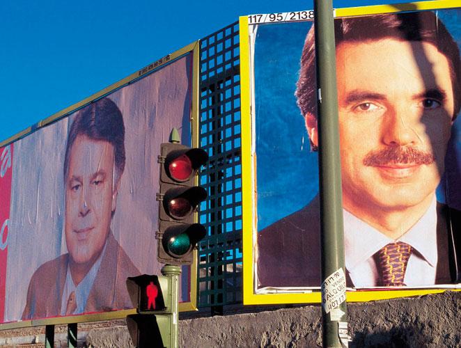 Looks de campaña