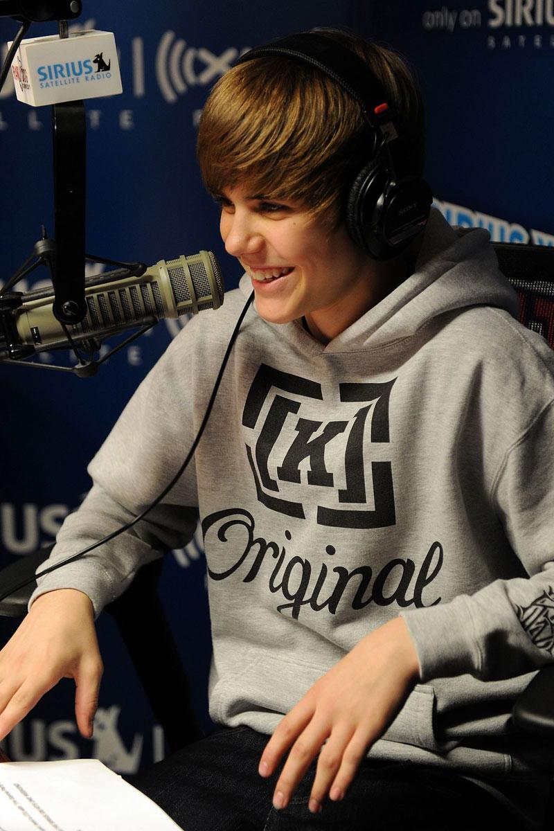 Por que triunfa Justin Bieber