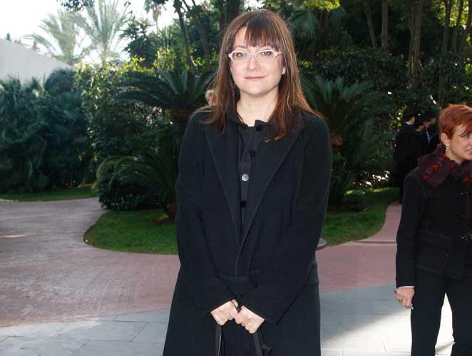 Isabel Coixet: «No entiendo el 'nude': es un tono de ortopedia»