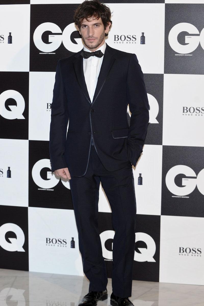 Nos colamos en la alfombra roja de los Premios GQ