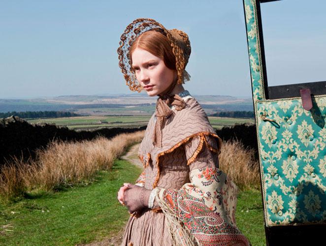 Mia Wasikowska: «Me gusta la moda como expresión artística»