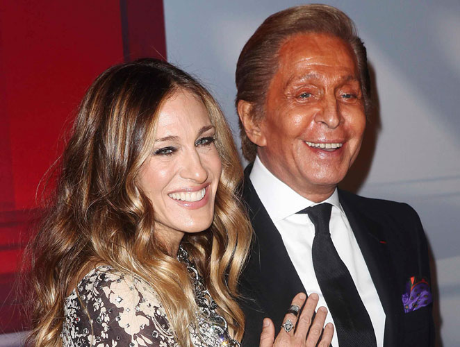 Mientras dormías: las musas y amigas de Valentino le apoyan en su nuevo debut