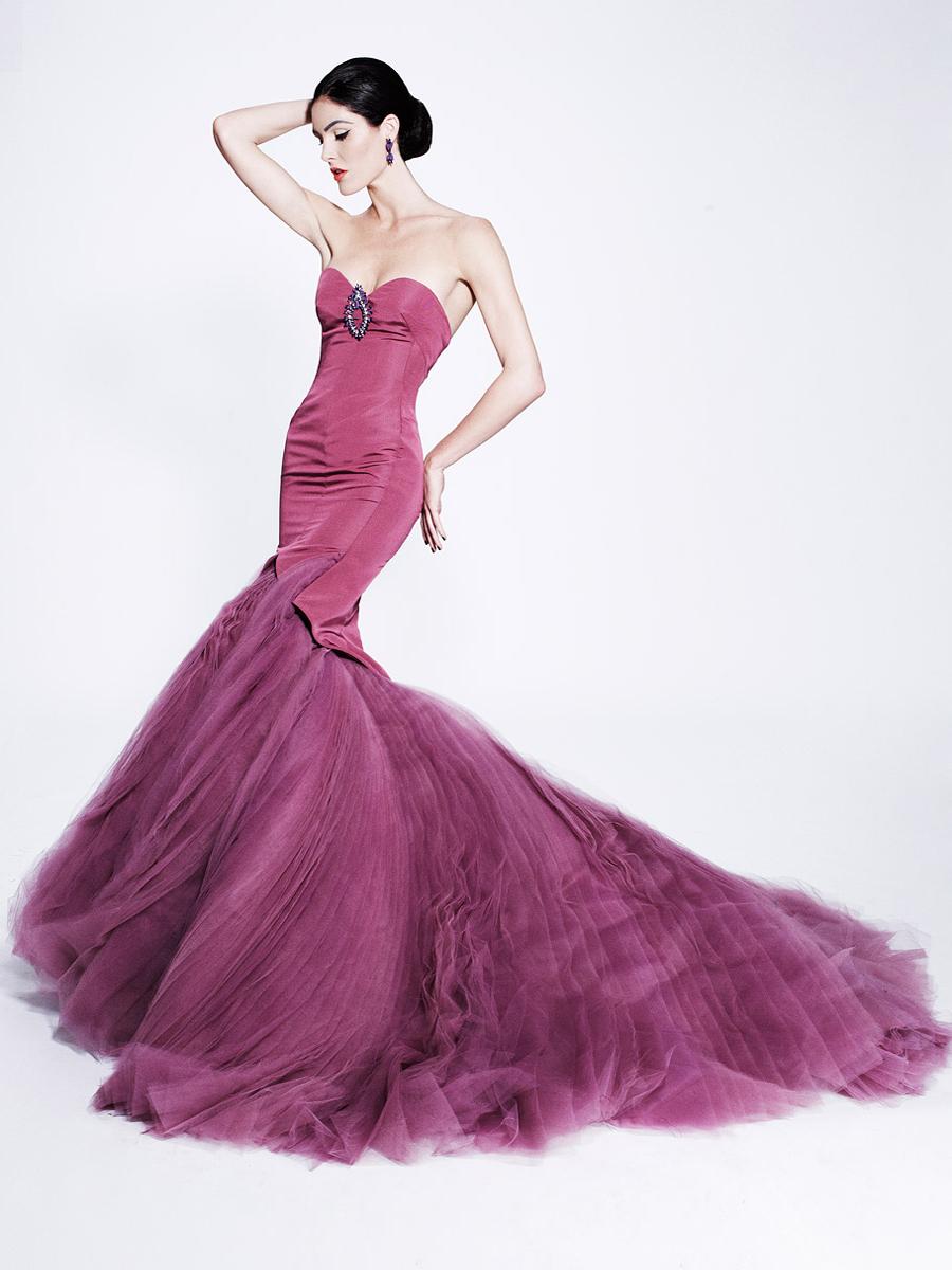 Dorable Vestido De La Dama Fea Festooning - Colección de Vestidos de ...