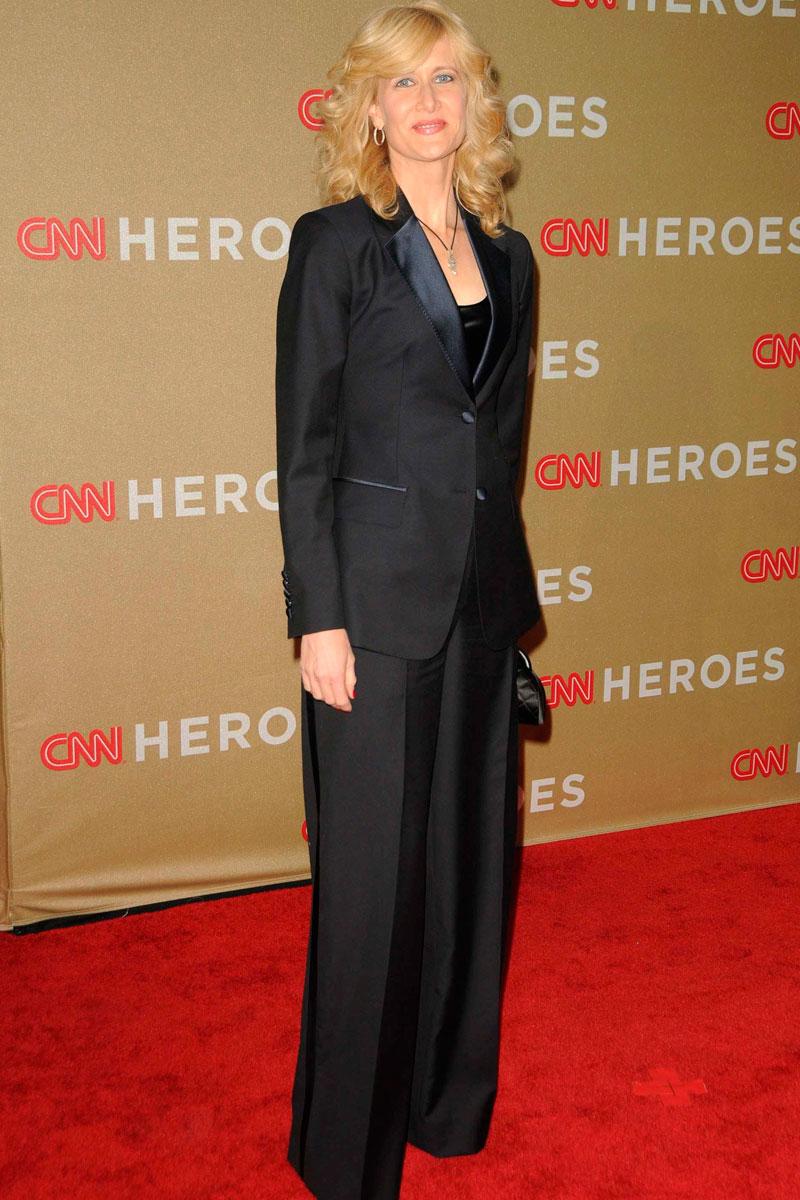 Mientras dormías: la CNN premia a sus héroes rodeada de estrellas