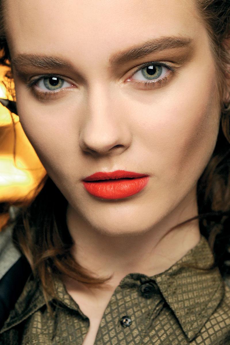 Maquillaje y peinados para brillar (más) en Nochevieja