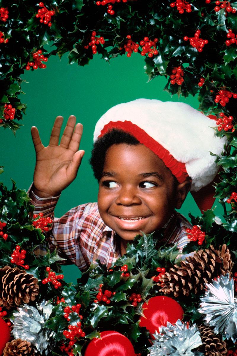 También fue Navidad al otro lado de la pantalla