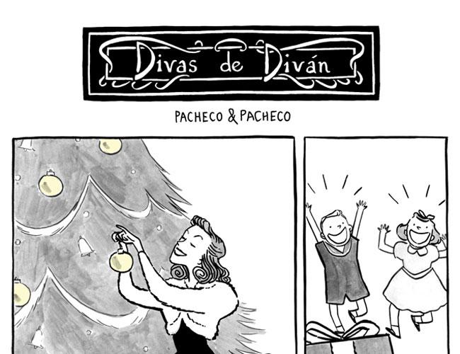 Divas de Diván 15