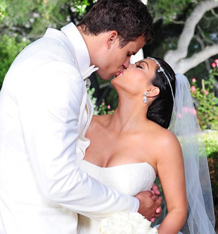 las mejores novias que nos deja 2011