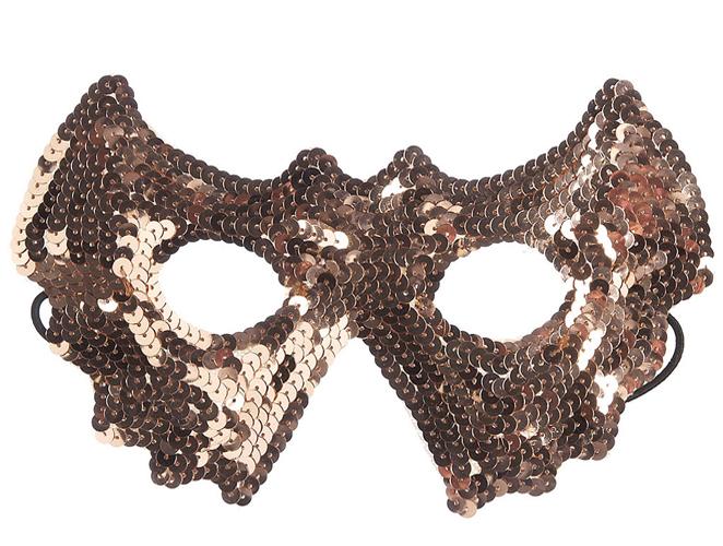 mascara cotillon