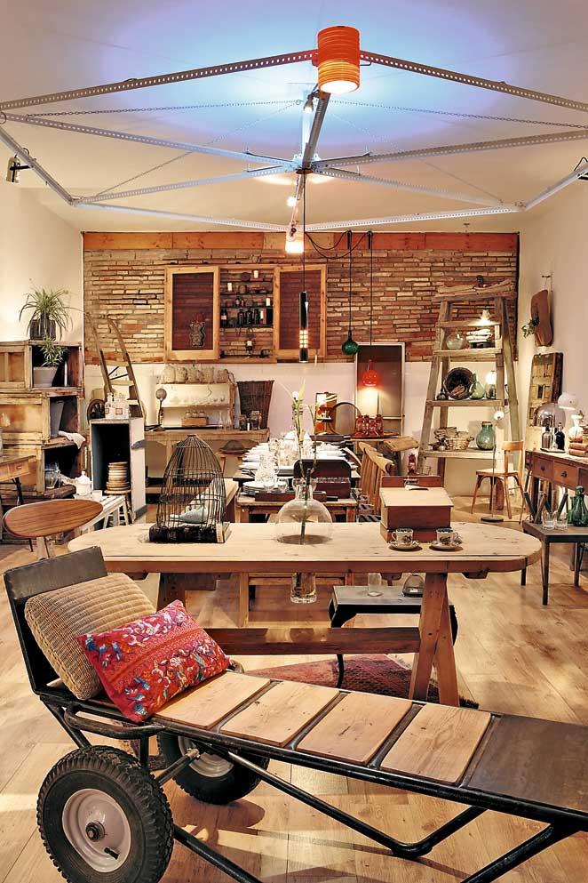 Muebles Amato Sole