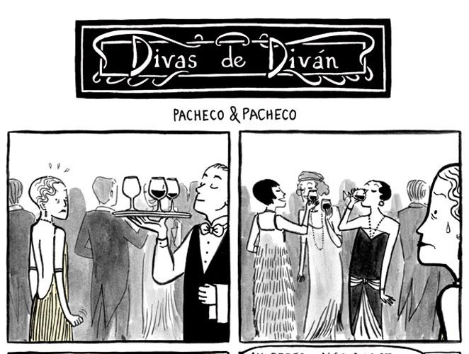 C mic p gina 6 de 8 noticias en s moda el pa s for Divan quien fuera el