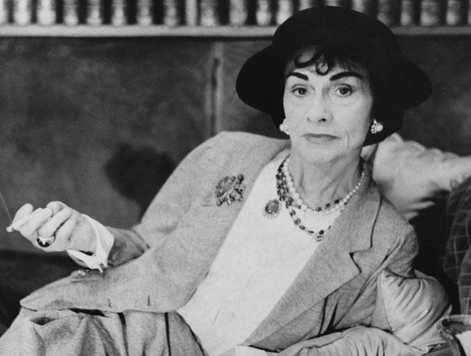 Las prendas de Coco Chanel que encontrarás en las rebajas