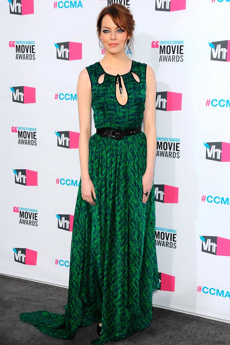 Mientras dormías: los Critics' Choice Awards vuelven a reunir a las estrellas del cine