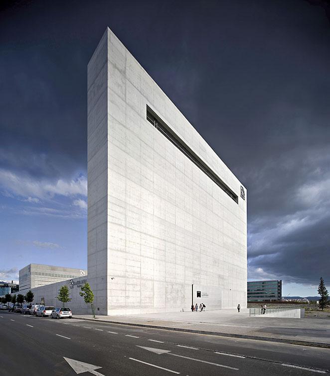 Museo de la Memoria de Andalucíoa