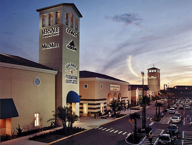 Outlet de Florida