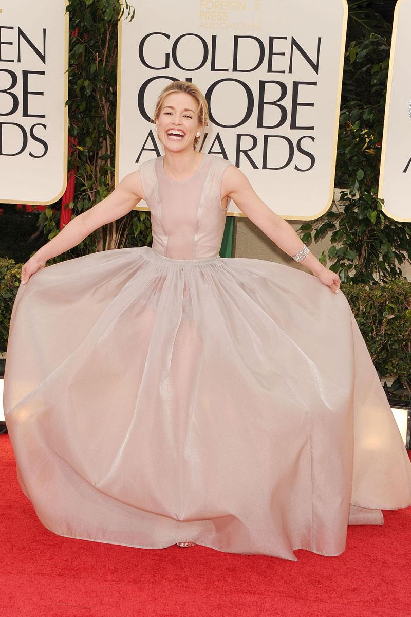 Todos los vestidos de los Globos de Oro | Celebrities, Fiestas | S ...