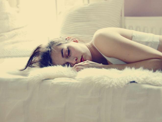 Víctimas del sueño