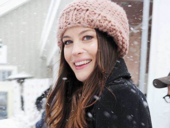 Liv Tyler en Sundance