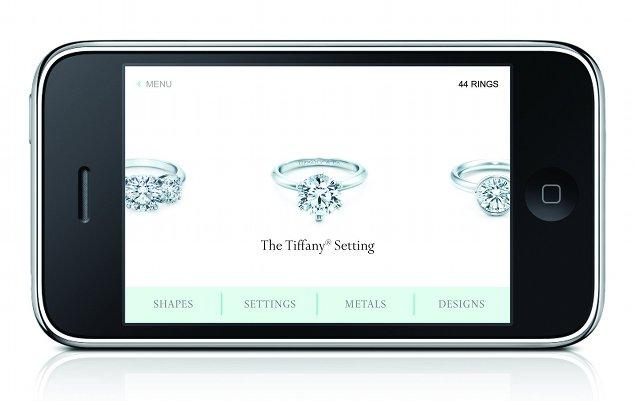 App Tiffany