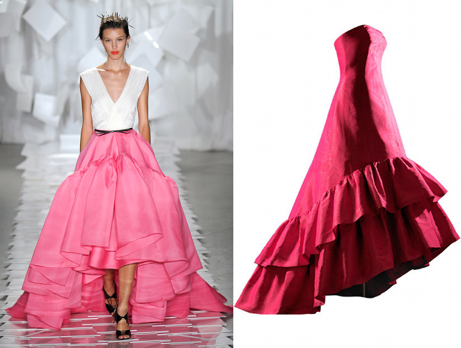 Por qué Balenciaga sigue influyendo en la moda 40 años después ...