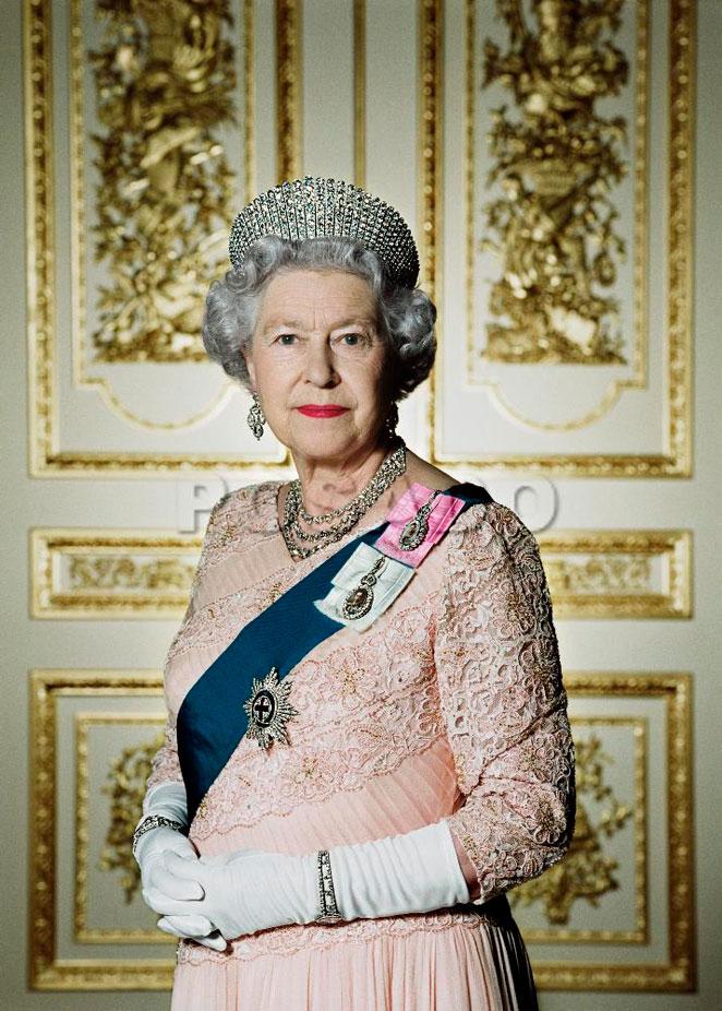 Isabel de Inglaterra: 60 años como icono de estilo