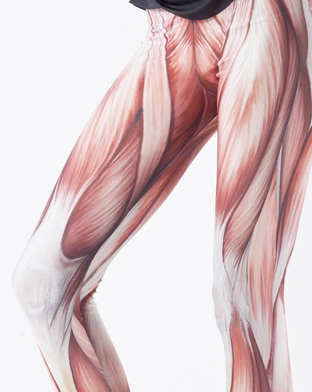 Unos leggings para estudiar anatomía | Moda, Shopping | S Moda EL PAÍS