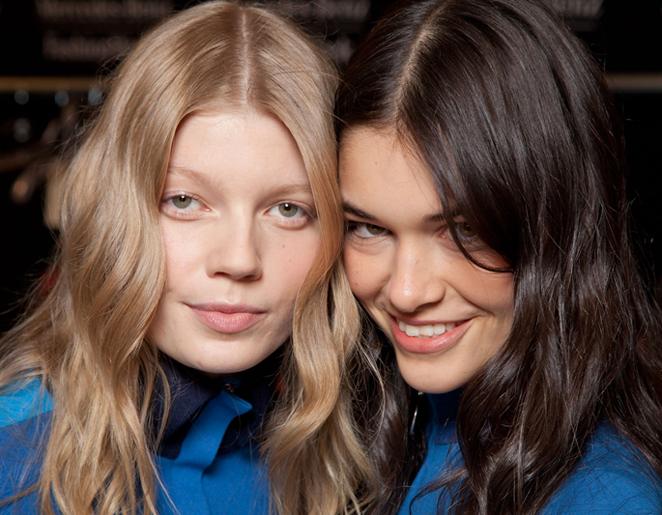 Tercer día de propuestas otoño-invierno 12/13 en la New York Fashion Week