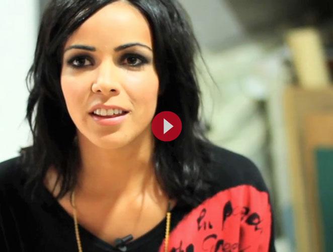 Raquel del Rosario habla de moda y redes sociales