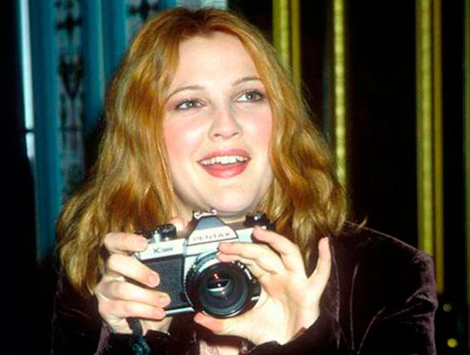 Actores y fotógrafos