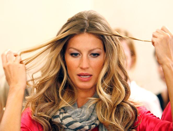 10 maneras de mantener el cabello suave