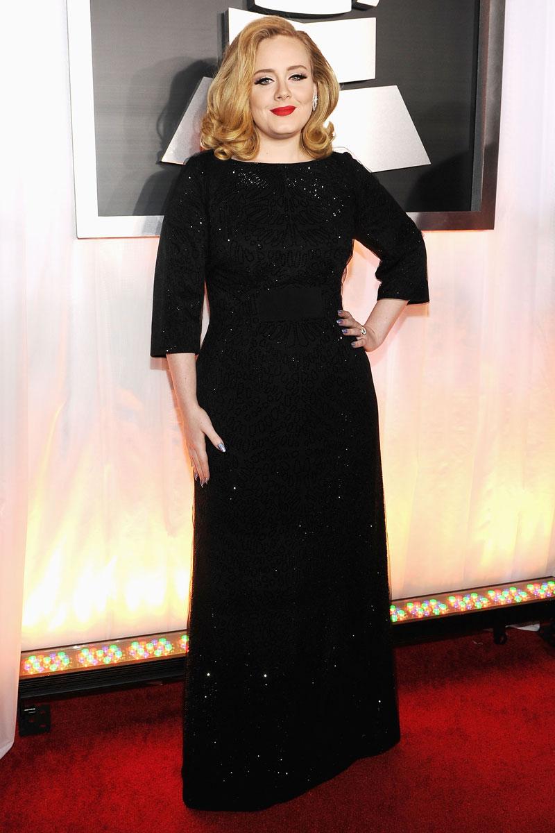 Grammy 2012 la gala de los excesos