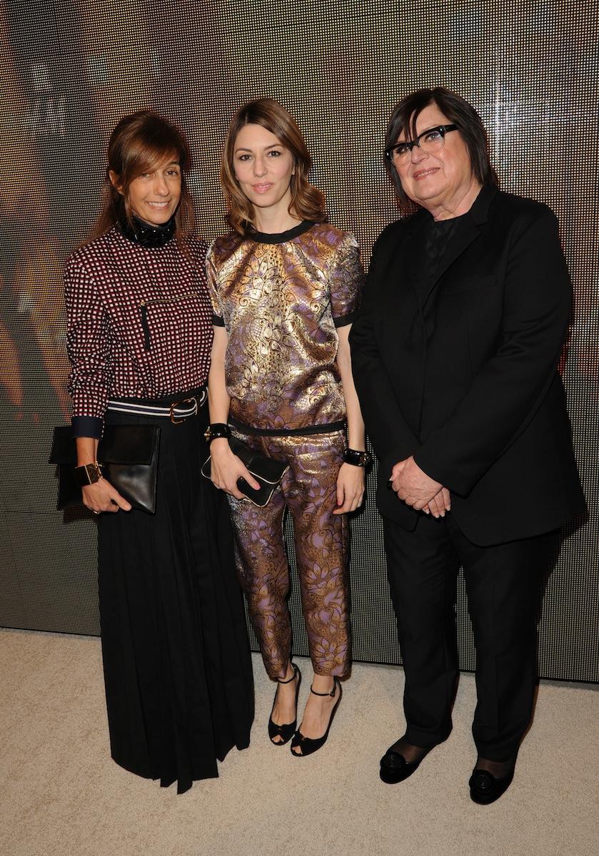 H&M viste a los famosos de Marni