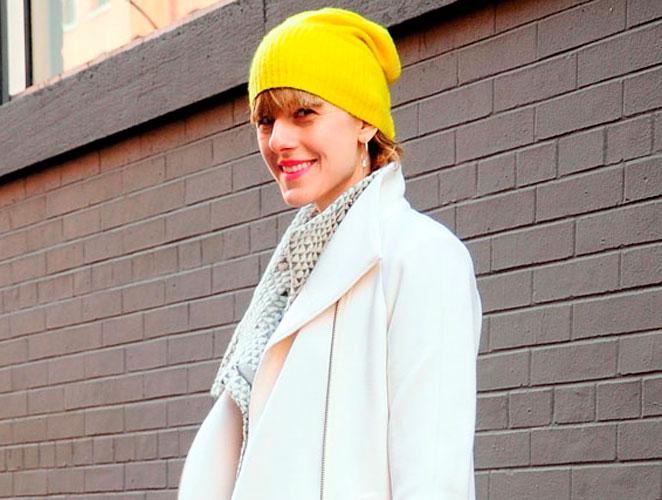 Street style: Aprende a combinar colores como un neoyorquino
