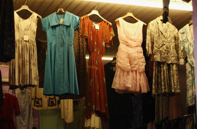 tienda vintage londres 2