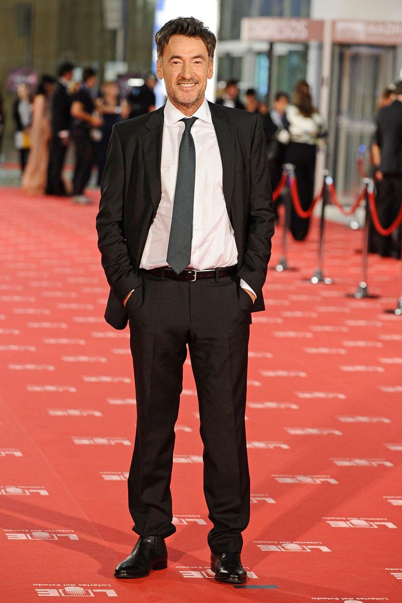 todas las fotos de la alfombra roja de los goya 2012