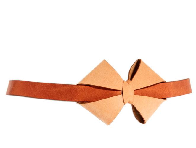 Cinturón de see by chloe