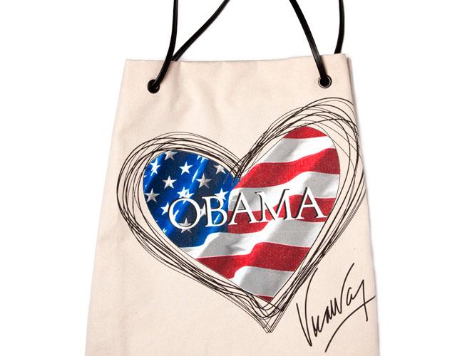 Merchandising Obama