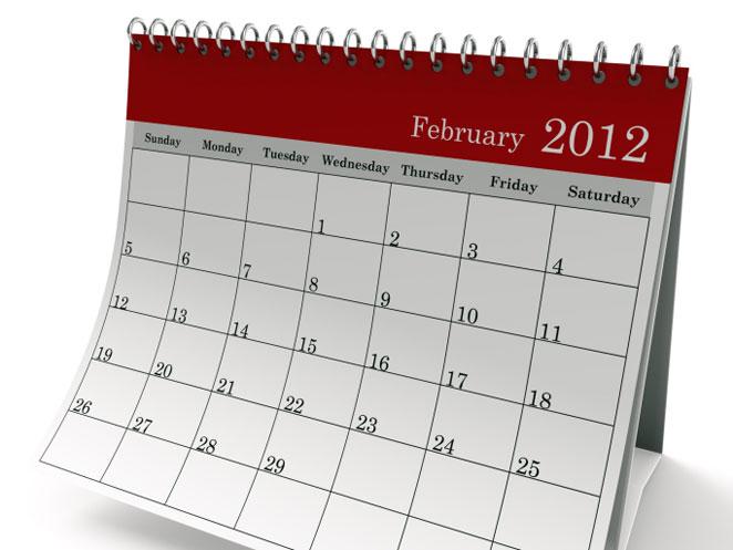 calendario bisiesto