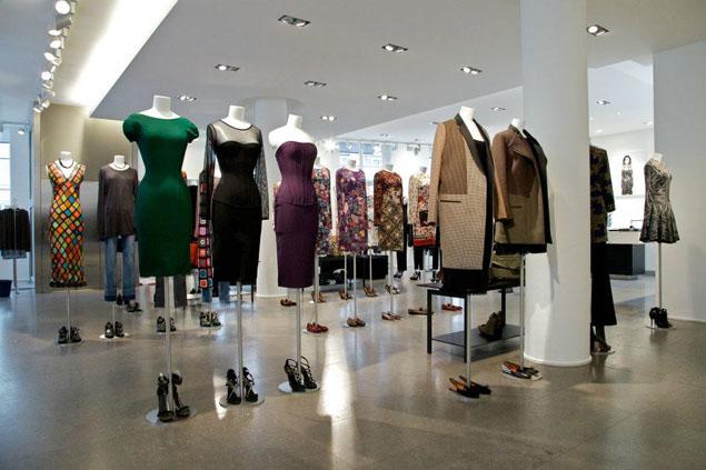 La concept store más famosa del mundo es la parisina Colette