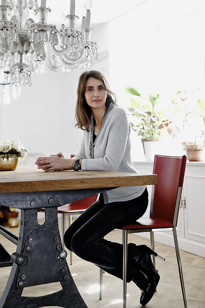 Diana Fenouil