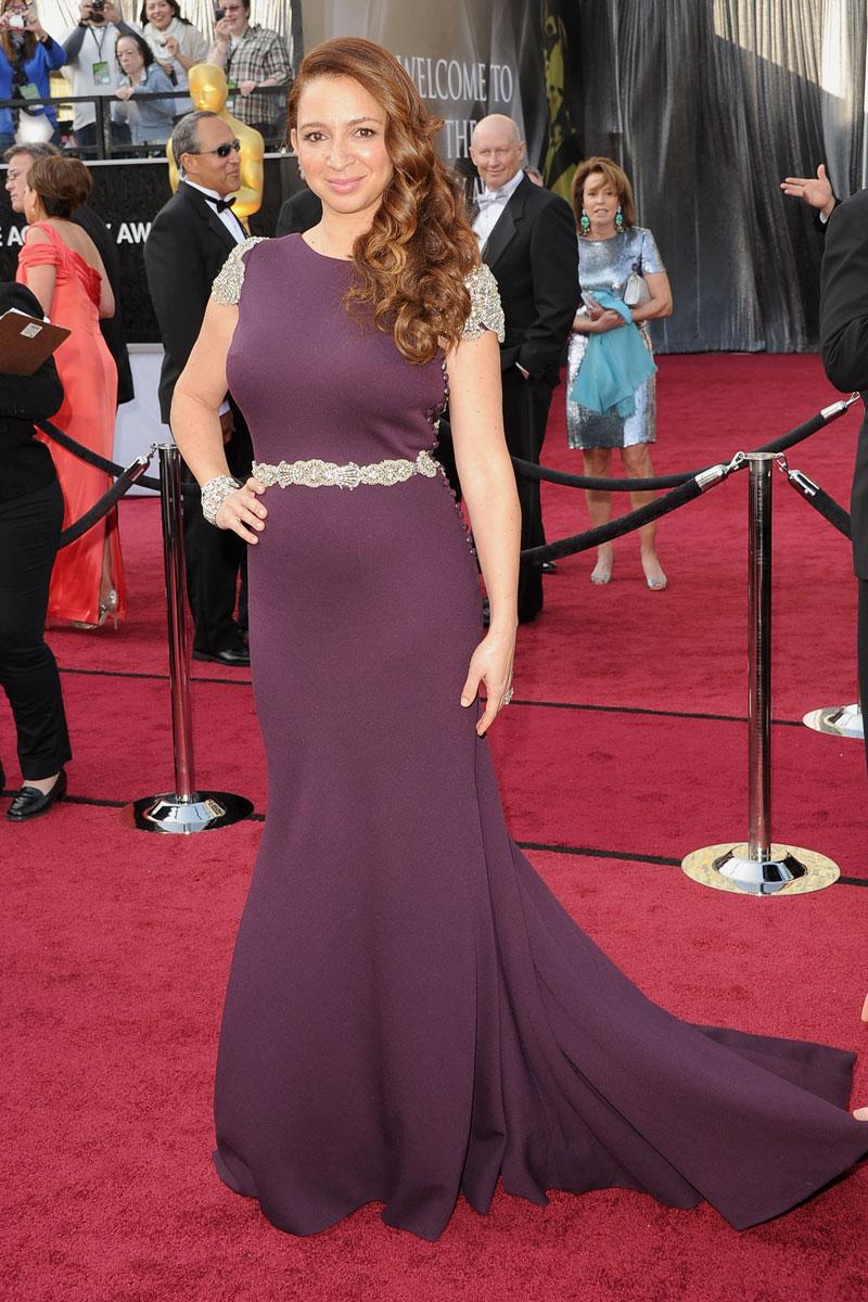 Las peor vestidas de los Oscar 2012   Actualidad, Moda   S Moda EL PAÍS