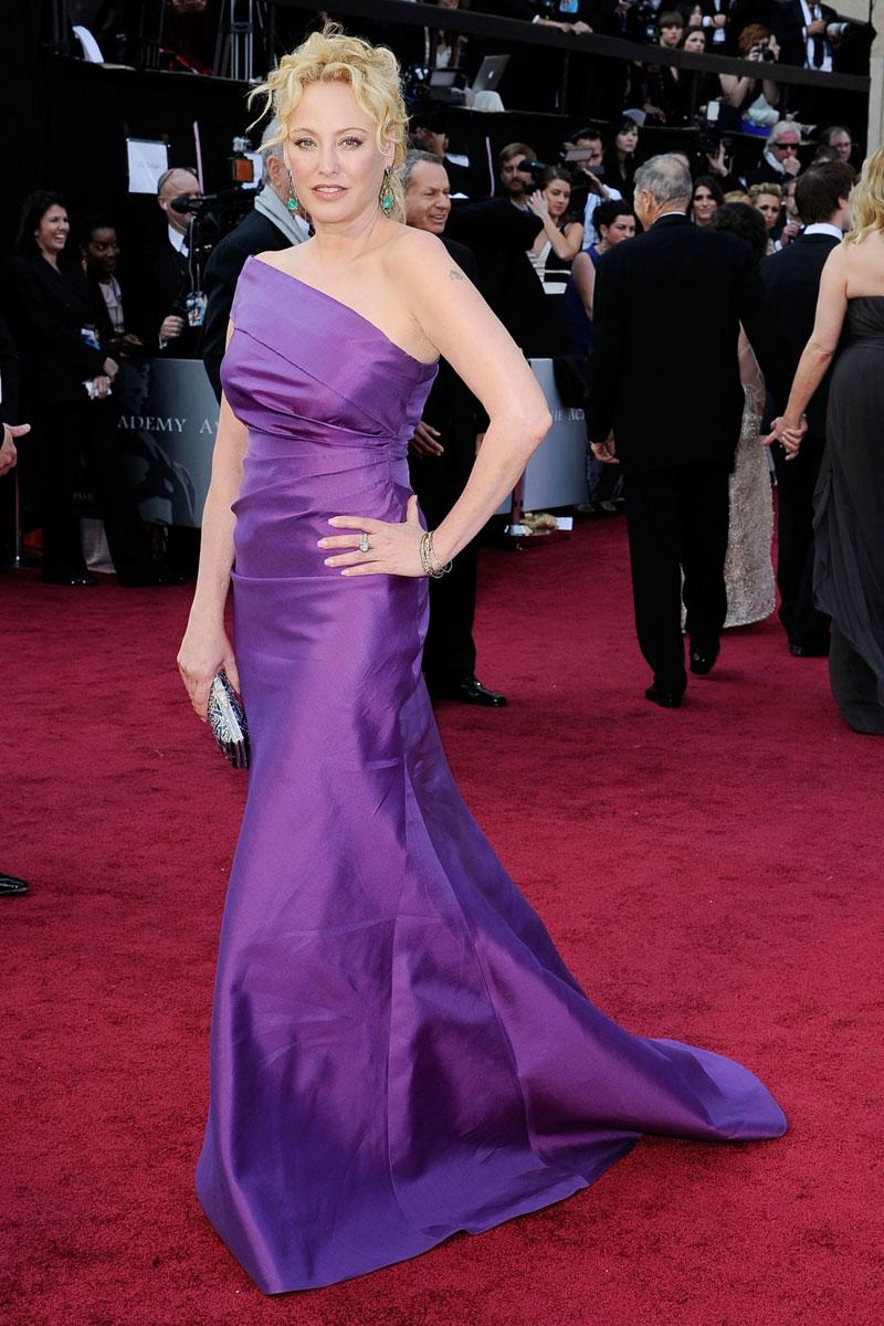 Todos los looks de alfombra roja de los Oscar 2012   S Moda EL PAÍS