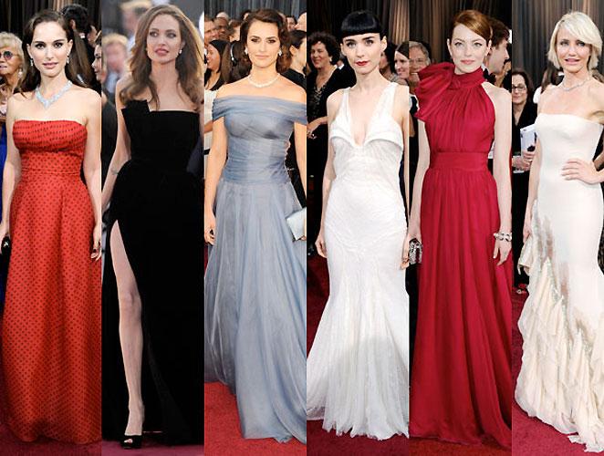 Oscar modelos