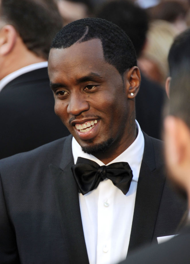 P. Diddy