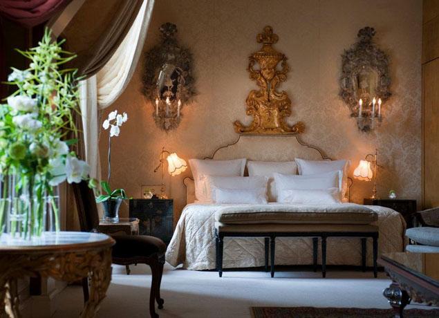 Suite Coco Chanel del Hotel Ritz, protagonista indirecto de la historia de la moda