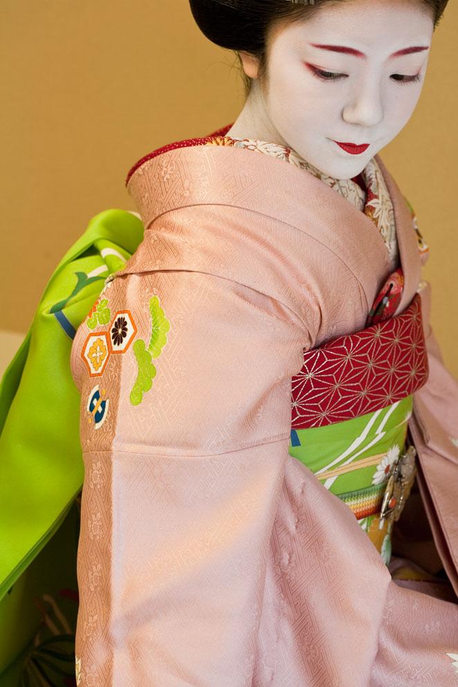 Las niponas ya no quieren ser \'geishas\'   Actualidad, Moda   S Moda ...