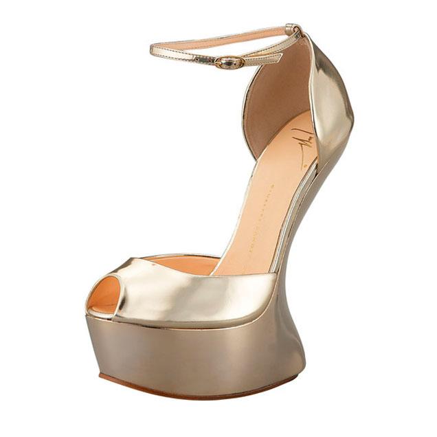 796efaa7 Zapatos de tacón sin tacón | Actualidad, Moda | S Moda EL PAÍS